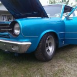 Rambler American 220 1965 mod.