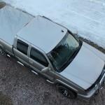 Chevrolet (Tri-Star) Silverado 2500HD, 2003 mod