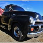 Chevrolet Stepside 3001 1954 mod.