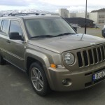 Jeep Patriot CRD Limited 2007 mod