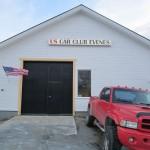 U.S.Car Club Evenes