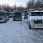 Fin samling med Vans