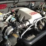 Chevrolet Surburban K2500 LT -99 mod
