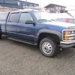 Chevrolet Big Dooley