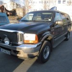 FORD EXCURSION 2002 mod