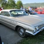 Buick LeSabre 1962 mod.