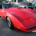 Chevrolet Corvette 1970 mod.