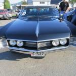 Buick Riviera 1967 mod.