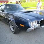 Ford Ranchero 1972 mod.
