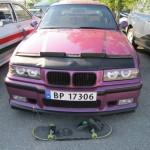 BMW 318 I S 1992 mod.