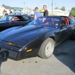 Pontiac Transam 1983 mod.