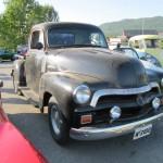 Chevrolet Stepside 1954 mod