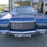 Lincoln Continental 1972 mod