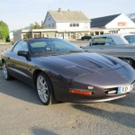 Pontiac Firebird 1994 mod