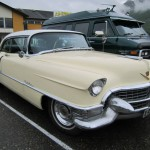Cadillac 1955 mod.