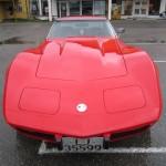 Chevrolet Corvette 1975 mod.