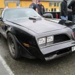 Pontiac Trans Am 1978 mod.