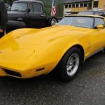 Chevrolet Corvette 1984 mod.