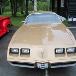 Pontiac Firebird Esprit 1982 mod.