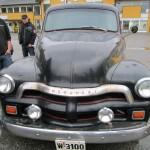 Chevrolet Stepside 1954 mod.