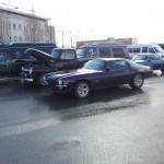 73 Chevrolet Camaro z28