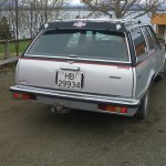 Chevrolet Malibu 1979 mod.